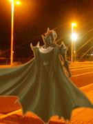 仮面ライダーナイト-2-