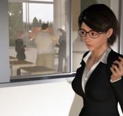 新任女教師の放課後