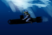 潜水艦作戦に対する一考察