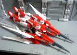 【改造ガンプラ】EXCEED GUNDAM (その3)