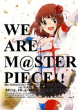 WE ARE M@STERPIECE!!