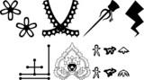 東方ロゴ-神霊廟編-