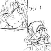 【練習画】ステフ