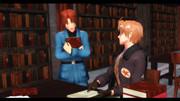 「読める空気」を探すKY組