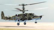 KA-50 最終調整