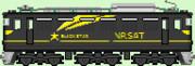 EF82 BLACKSTAR