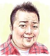 ブラマヨ小杉さん