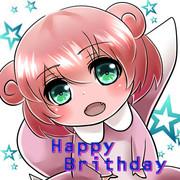 Happy Birthday【関係者以外使用禁止】