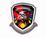 エンブレム:スカーフェイス隊×フランドール・スカーレット