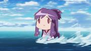 FXで有り金全部溶かして水上で滑る人の顔
