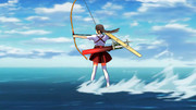 【MMD再現】アニメ艦これの赤城さん