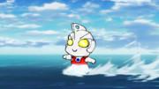忍法 水走り  艦これアニメクソコラグランプリ