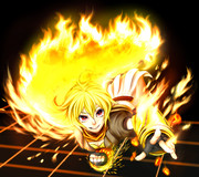 I Burn!