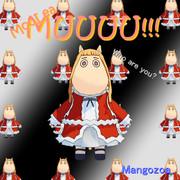 【CDジャケット選手権】MUUUU!!!