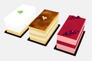 四角いケーキ_ver1.1