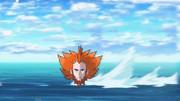 海上のフラダリ