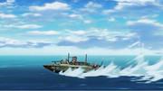 高速戦闘艇