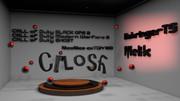 Call of Duty MW3 BO2 GHOST byCrlosy