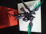 ガンダムAGE3オービタル改 ダークファルコン
