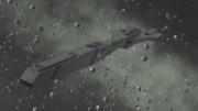 SpaceEngineers:バーゼル2級 駆逐艦