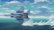 F-15J ナイフエッジ