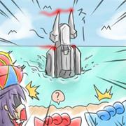FUNKY SUMMER BEACHに突如Do it!!