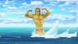 水上の皇帝