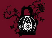 薔薇園の魔女のロックシード