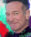RIP Robin Williams....