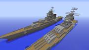 大峰型護衛巡洋艦