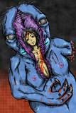 パワードスーツ―青鬼―