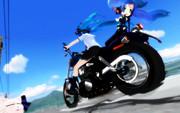夏旅!大冒険へ!!