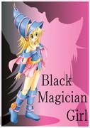 ブラックマジシャンガール3