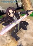 【SAOⅡ】剣は銃よりも強し【GGO】