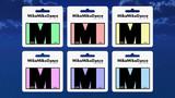 MMD電子マネーカード6枚配布