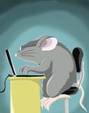 パソコンのマウス2