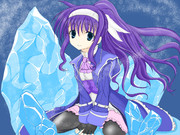 氷帝の麗姫すずかちゃん