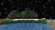 ゆっくり浮遊島開拓記(静画)20140818