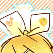 【フリーアイコン】鏡音リン