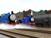 新米機関車