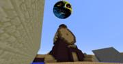 【Minecraft】クロックタウン時計台