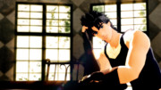【MMD】☆★☆★☆★【ジョジョの奇妙な冒険】11
