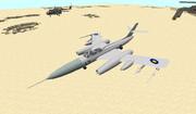 【MCヘリ】Yak-28のような何か