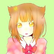 塗らせていただいた 猫耳少女