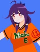 横浜大鯨ちゃん