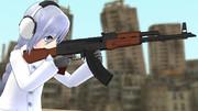 MMD-SHOT SHOW 2014 demo