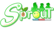 SprouTユニットロゴ