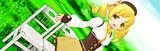 【MMD】ツイッターヘッダー用マミさん【まどマギ】