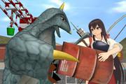 Battle Ship~バトルシップ 大食い対決