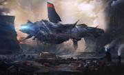 whale ship